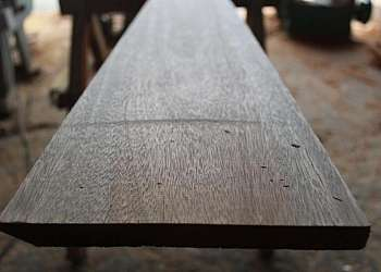 Onde encontrar taco de madeira
